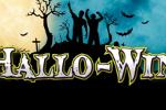 Fira Halloween med Hall of Gods turnering, freespins och skrämmande slots