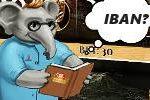 Vad är IBAN & Swift, hur hittar du det & varför casinon frågar om det!