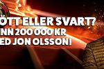 Följ med Jon Olsson till St. Vincent Resort & Casino & vinn 200.000kr