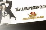 SuperLenny delar ut gratis t-shirts & en lott till alla nya kunder från casinopro