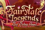 Bonuskod till 100 freespins i sagoslotten Red Riding Hood hos iGame casino