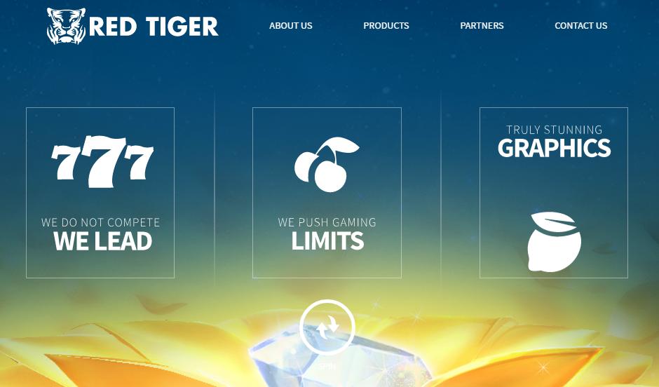 red-tiger-gaming-hemsida
