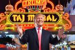 Donald Trump misslyckas behålla sina anställda på sina Atlantic City casinon