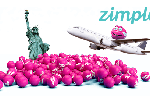 Zimpler och Vera&John vill bjuda en spelare på en exklusiv resa till New York