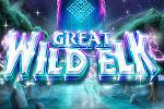 Exklusiv bonuskod som ger 100 freespins i Great Wild Elk från NextGen