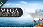 Tidsbegränsat erbjudande – Få 500 freespins i slotten Mega Fortune hos Cherry
