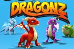 Samla upp till 200 extra freespins i Paf`s nya Microgaming slot Dragonz