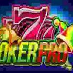 Bonuskod som aktiverar 150 free spins i nya spelet Jokerpro