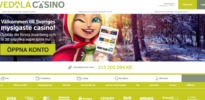 Svedala Casino – Nytt online casino från skaparna av KarlCasino