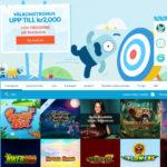 Prova PlayFrank – Sveriges nyaste och lekfullaste online casino