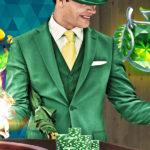Spela MrGreen`s exklusiva Fruit Spin Roulette och få 2300 free spins