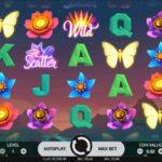 Exklusivt tidsbegränsat erbjudande i nya spelet Butterfly Staxx