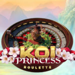 Andra veckan för Rizk Koi Princess Roulette kampanj med 50.000kr i potten