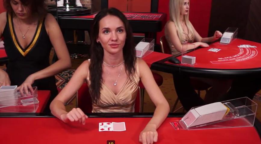 blackjack vip e dealer