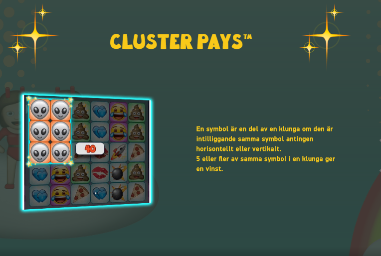 clusterpays