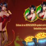 PlayN Go`s nya spelautomat Leprechaun Goes to Hell – Helvete va grym!
