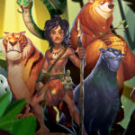 Spela nya Yggdrasil slotten Jungle Books & tävla om en resa till Indien värd 80.000kr