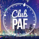 Paf casino lotter ut en resa för två med all inklusive till Dubai, varje dag!