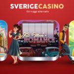 Få 100 extra omsättningsfria free spins i nya spelautomaten Fairy Gate
