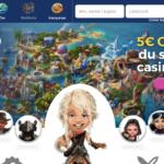 Kolla in nya CasinoHeroes & prova helt gratis med 50kr utan insättning