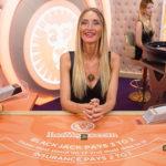 500kr gratis utan insättning att spela live casino med hos Leovegas