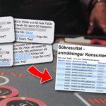 Så anmäler du casinon som bryter mot lagen & skickar ut sms som du INTE har godkänt