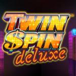 Exklusivt NetEnt spel & bonuskod: Få 100 free spins i Twin Spin Deluxe