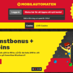Bonuskod – Få 1 månads gratis Spotify Premium hos Mobilautomaten + bonuspengar