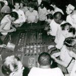Nevada State Prison i Carson City: Det enda fängelset i världen med ett casino