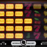 NetEnt uppgraderar spelautomaten Twin Spin till en deluxe version