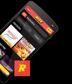 Rizk App