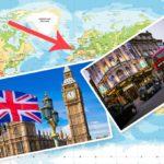 Hämta ut 50 omsättningsfria free spins & tävla om en resa för två till London
