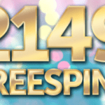 Älskar du free spins? Idag kan du hämta ut 2149 free spins i Spinson`s casino