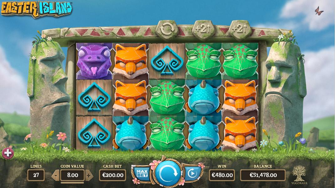 Casino med free spins utan insattning