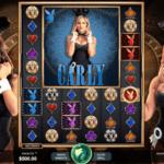 Playboy Gold: Microgaming lanserar en lyxigare version av sitt populära spel Playboy