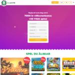 Nytt casino: SirJackpot har samlat dom största jackpottarna – Prova gratis med 50 snurr utan insättning