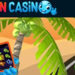 Upp till 9980kr & 111 free spins hos nya casinot FunCasino