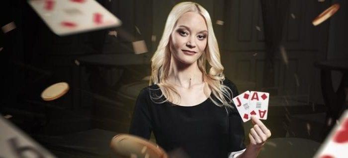 Storspelare delar ut 500.000kr extra till sina live casino spelare just nu