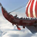 Vikingarna reser till Ryssland och bjuder med dig!