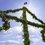 Glad Midsommar önskar Betsson med 200 000 kr och mängder av spins!