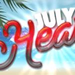 July Heat Promotion hos Kaiser!