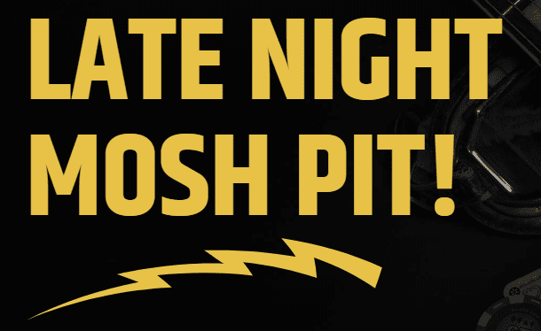 late night moshpit logo