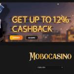 MoboCasino, SwedenCasino och Casonic stänger ner sin verksamhet