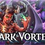 Dark Vortex – Ny spelautomat från Yggdrasil med 3 659 000kr i maxvinst
