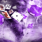 Spela poker, samla status poäng och vinn stort!