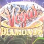 Nytt spel från ELK Studios: Vegas Diamond bjuder på freespins, bonusspel & multiplikators