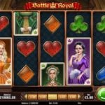 Battle Royal – ny slot från Play'n GO