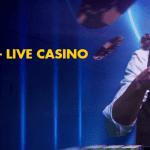 Hämta ut upp till 20.000kr  extra i bonus att spela live casino med hos Bethard