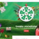 Free spins 2019: Totalt 115 free spins utan insättning finns att hämta ut!