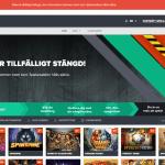 Ninja casino fick sin Svenska licens indragen och stänger ner